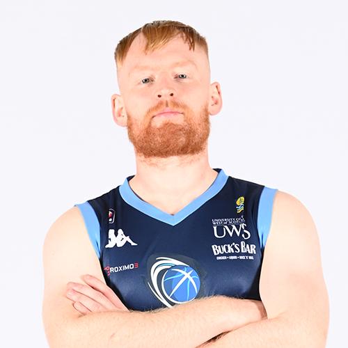 Jonny Bunyan Profile Pic