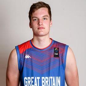 Theo Hughes Profile Pic