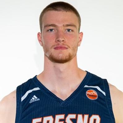 Alexander Ferguson Profile Pic