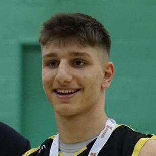 Spyros Kapsalos Profile Pic