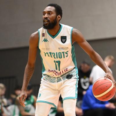 Jules Akodo Profile Pic