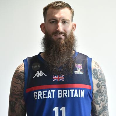 Gareth Murray Profile Pic