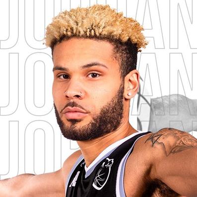 Jordan Spencer Profile Pic