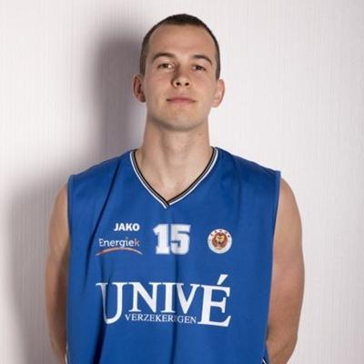 Nigel Van Oostrum Profile Pic