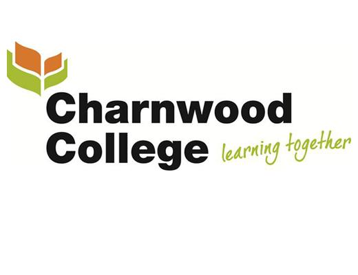 Charnwood College Logo