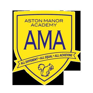 Aston Manor Academy Logo