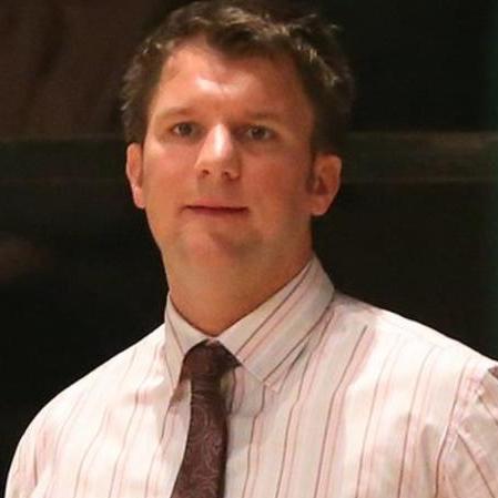 Coach Profile Pic
