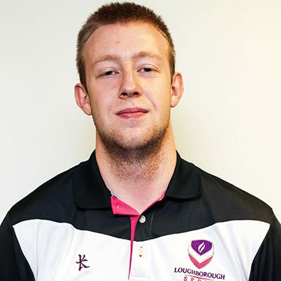 Sam Broughton Profile Pic