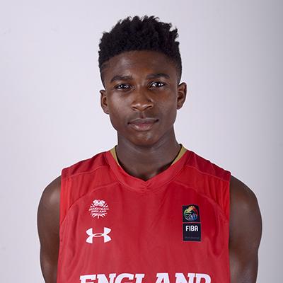 David Obediah Profile Pic