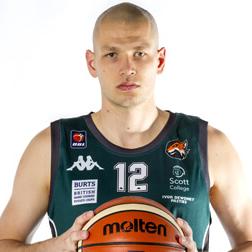 Joonas Jarvelainen Profile Pic