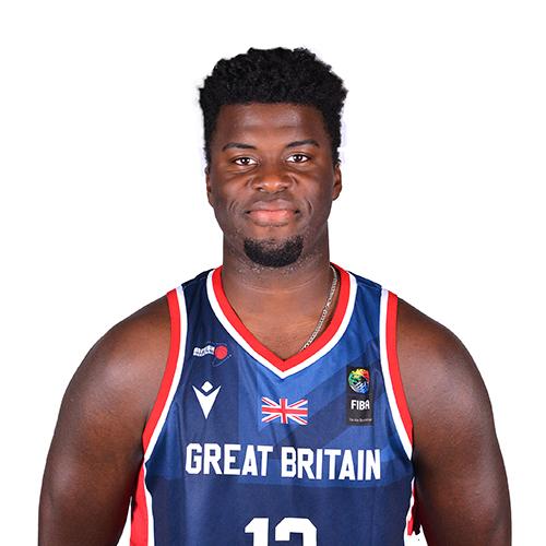 Victor Ndoukou Profile Pic