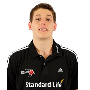David Sainsbury Profile Pic