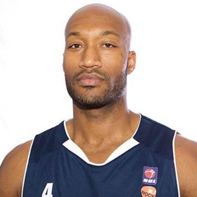 Sterling Davis Profile Pic