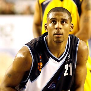 Maurice Hampton Profile Pic