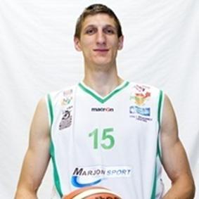 Tomas Janusauskas Profile Pic