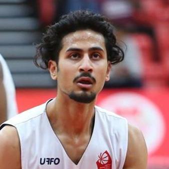 Afrasyab Khalil Profile Pic