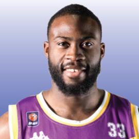 Abraham Ekperuoh Profile Pic