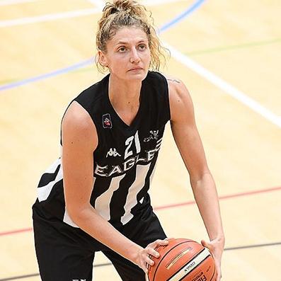 Kara Elderkin Profile Pic
