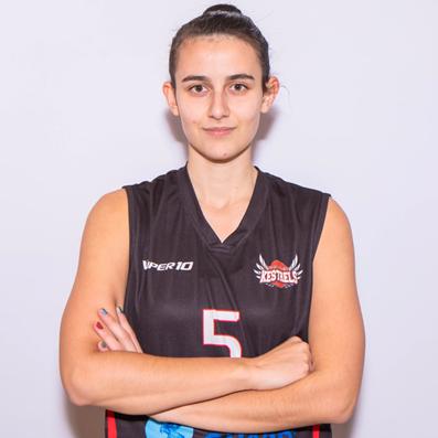 Chiara Di Stefano Profile Pic