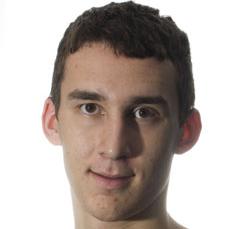 Ben Allison Profile Pic