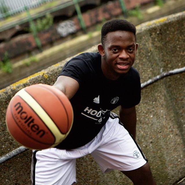 Emmanuel Kabengele Profile Pic