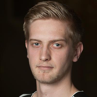 Joel Keeble Profile Pic