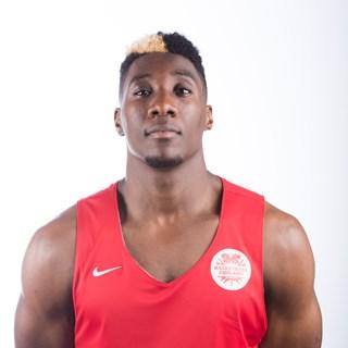 Jerelle Okoro Profile Pic