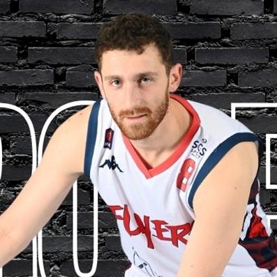 Josh Rogers Profile Pic