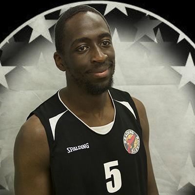 Wayne Yeboah Profile Pic