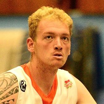 Luke Attfield Profile Pic