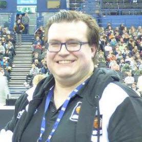Owen Parker supporter pic