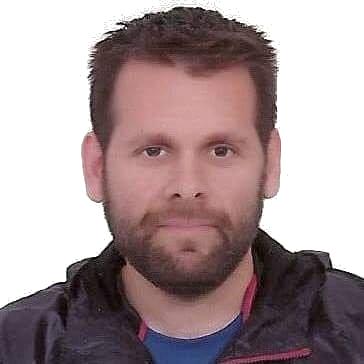 Kostas Psimoulis supporter pic