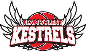 Team Solent Kestrels Logo