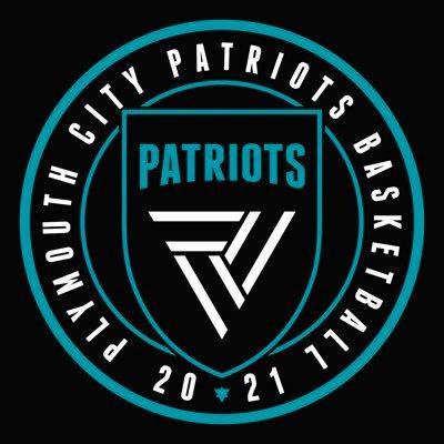 Plymouth City Patriots Logo