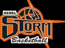 Hemel Storm Logo