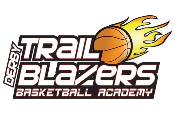Derby Trailblazers Academy Logo