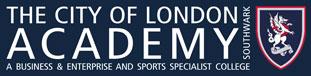 City of London Academy Logo