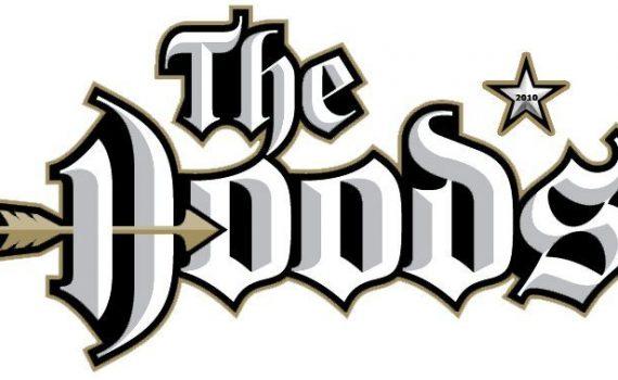 Nottingham Hoods Logo