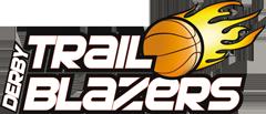 Derby Trailblazers Logo